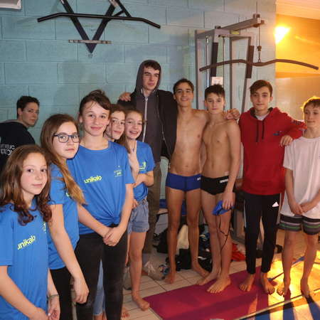 MEETING AQUABAIE D'ARMOR 2019