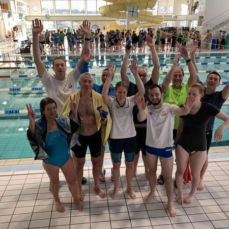 Masters Interclubs Hiver 2020 Redon